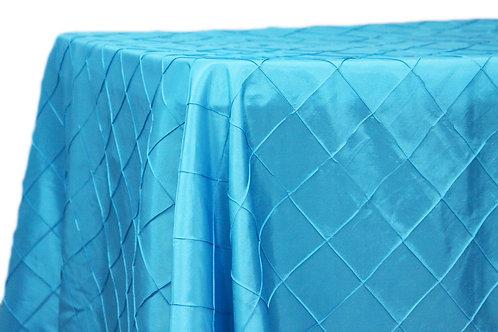 Pintuck Tablecloth 90x156