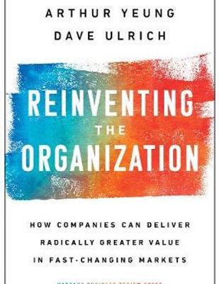 Reinventing the organization.jpg