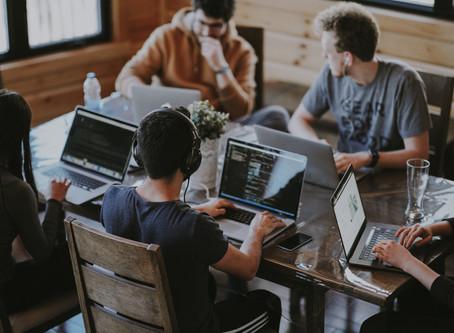 Smart filsamarbeid i sanntid med Microsoft Teams