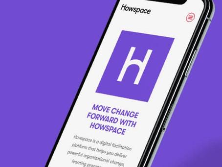 Partnerskap mellom Howspace og The New Company