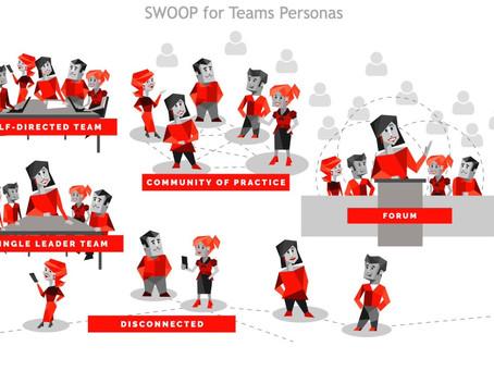 Vi introduserer SWOOP Analytics for nordiske selskaper