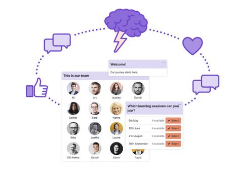 Howspace –verktøyet som sikrer økt læringsutbytte