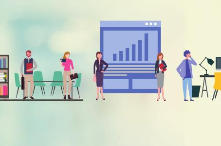 Hva er en digital arbeidsplass? Mer enn et intranett?