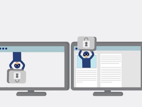 KMU: Ein Cyberangriff kann schwerwiegende Folgen haben. Ist Ihr KMU ausreichend geschützt?