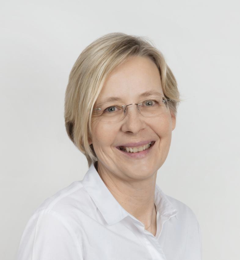Barbara von Gunten - Ref Kirche Furttal