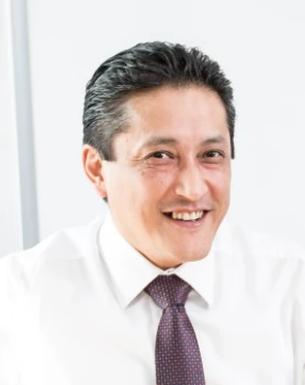 Nubu Migmar, CEO