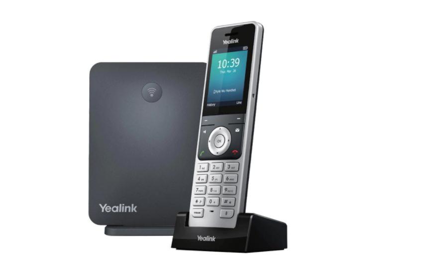 Yealink W60P - Funktelefon