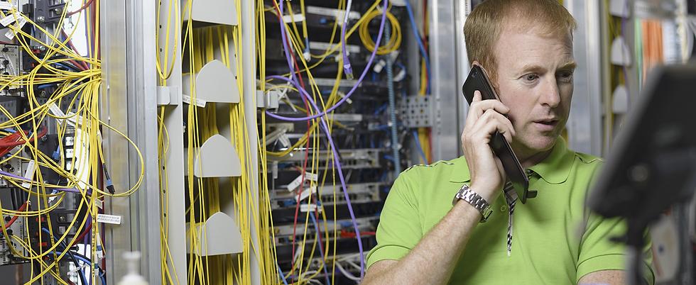 IT-Outsourcing für KMU