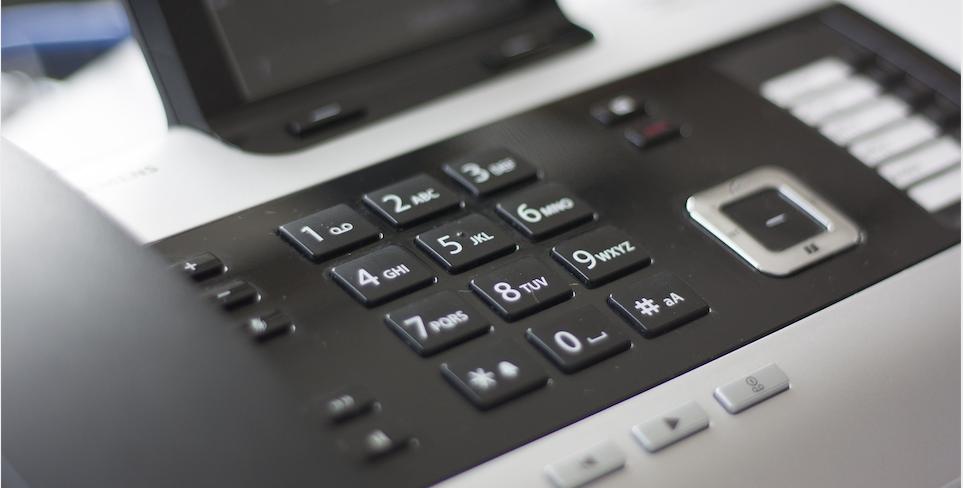 Telefonie - Kosten anpassen