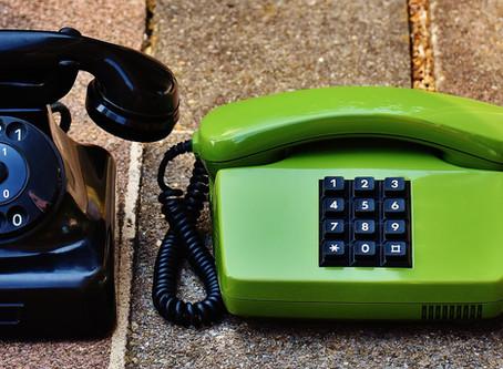 Ist Ihre Internet Telefonie wirklich richtig eingerichtet