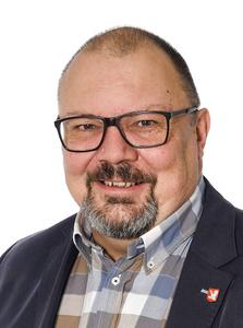 Heinrich Brändli -  Kirchengemeindeschreiber Dietikon