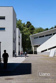18 Porto School Of Architecture - LlanoF