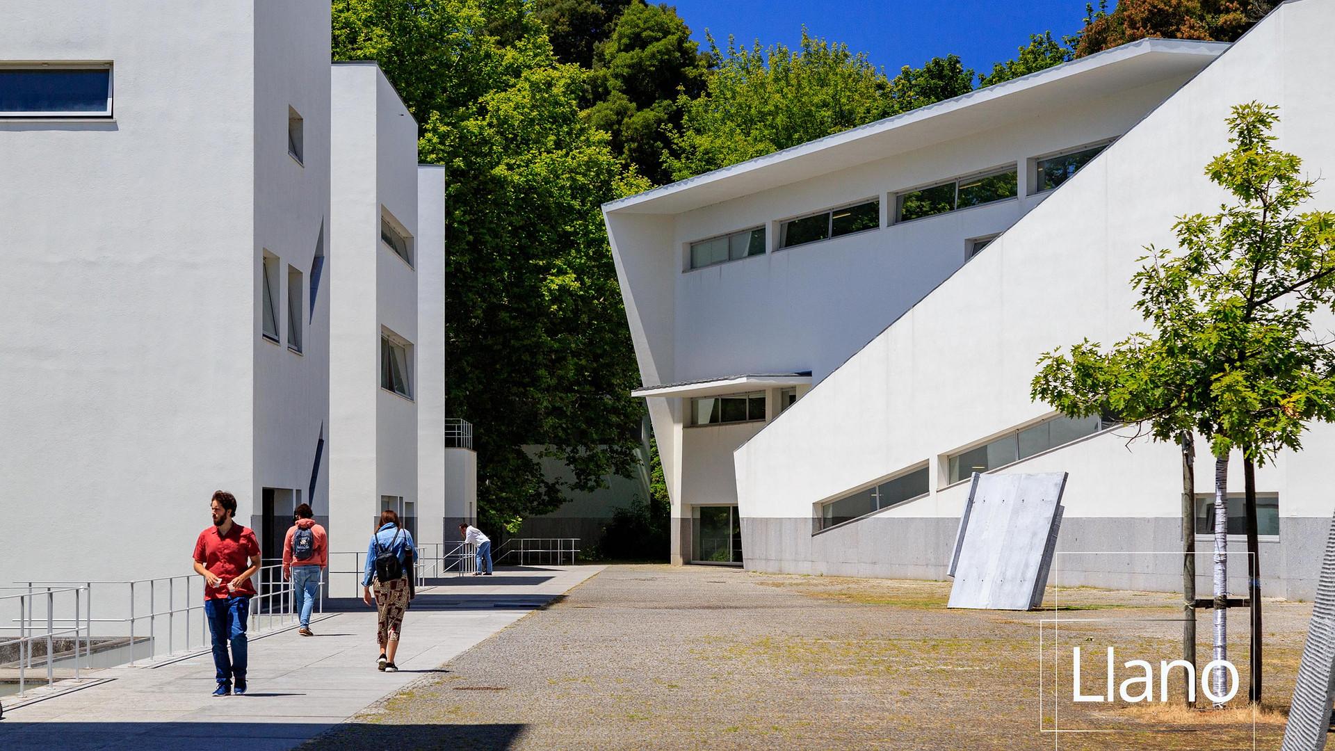 Porto School Of Architecture photographer