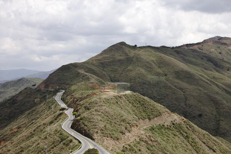 Montaña - Arco 2015 Colombia
