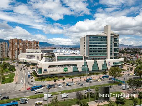 En foco: Centros comerciales en Bogotá