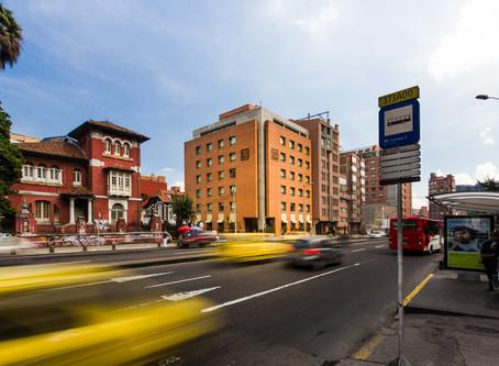 En foco: Fotografía de hoteles en Colombia