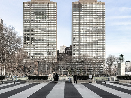 18 fotos de arquitectura tomadas con Iphone