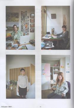 Revistas - Exclama
