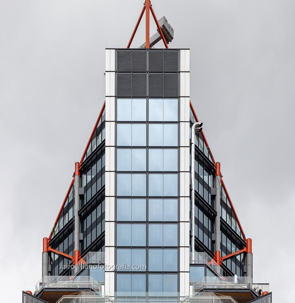 Torre Atrio Bogotá