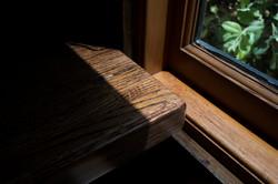 Lúmenes - Esquina y ventana