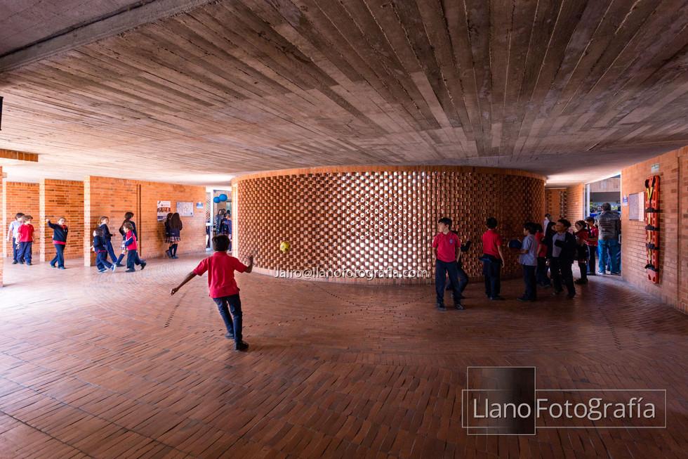 26Gimnasio Fontana - LlanoFotografia 4841