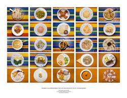 Diario gastronómico
