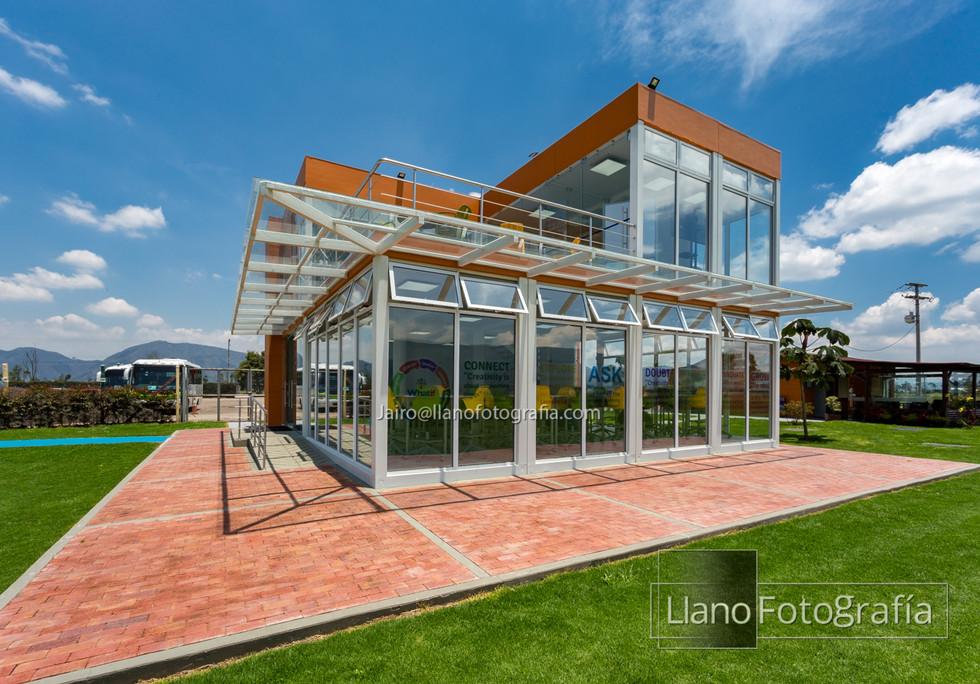 08Sol - Gimnasio Fontana - LlanoFotografia-7674