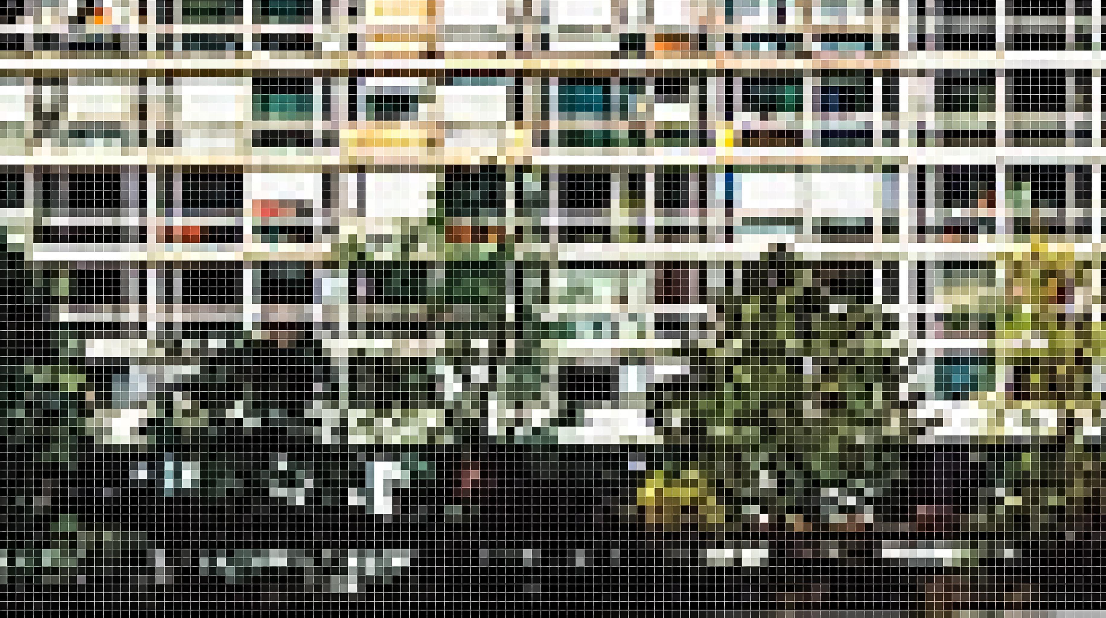 La vivienda - Jairo A Llano fine art photographer