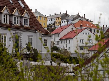 Bergen: Herencia de ciudad