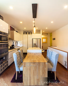 Fotografía de interiores, portafolio de apartamento y remodelación. Fotografo de arquitectura en Bogotá