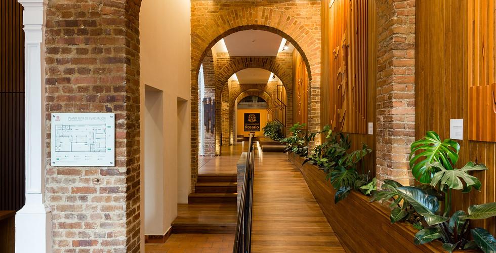 Facultad Economía Universidad del Rosario