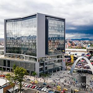 Hilton Bogotá