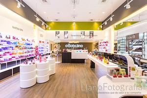 Fotografía Retail