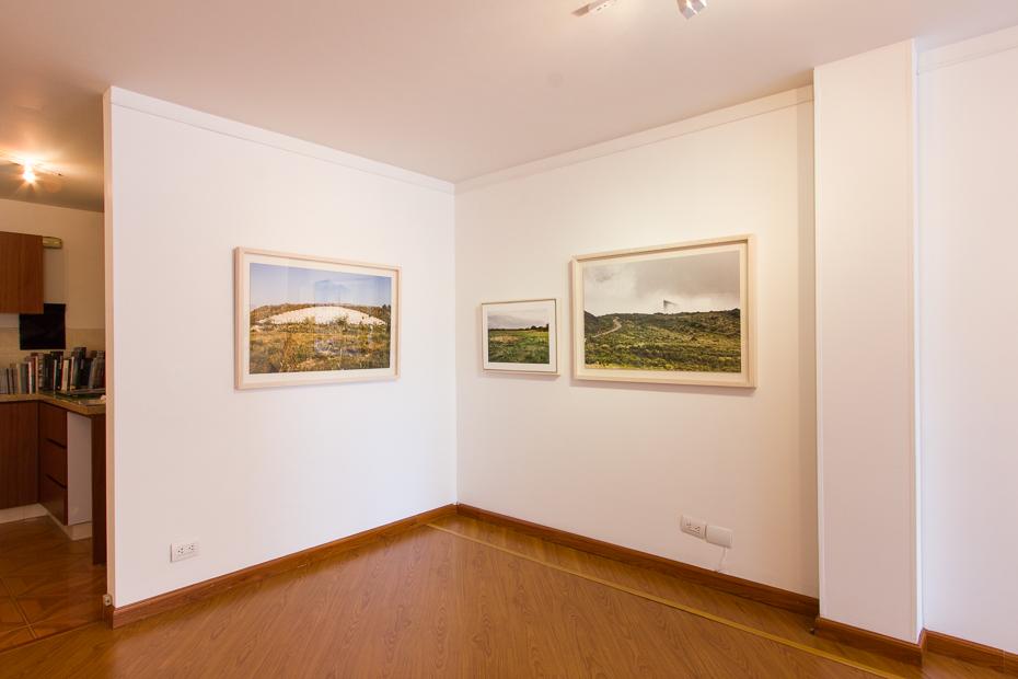 Exposición Galería MÜ