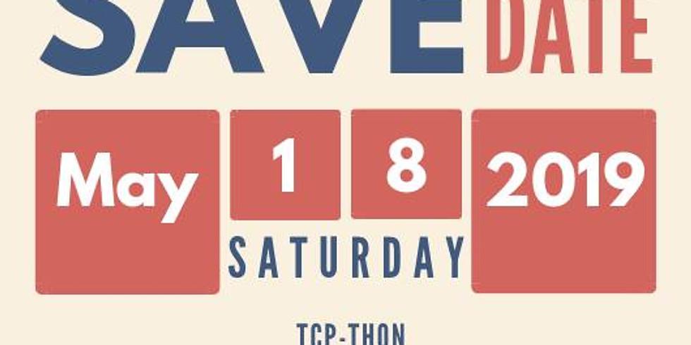 Spread Love 2.0 (TCP-Thon)