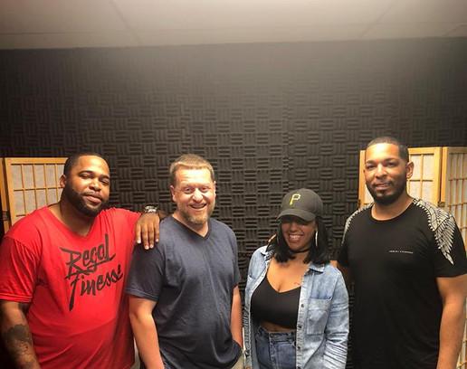 Sayless Podcast