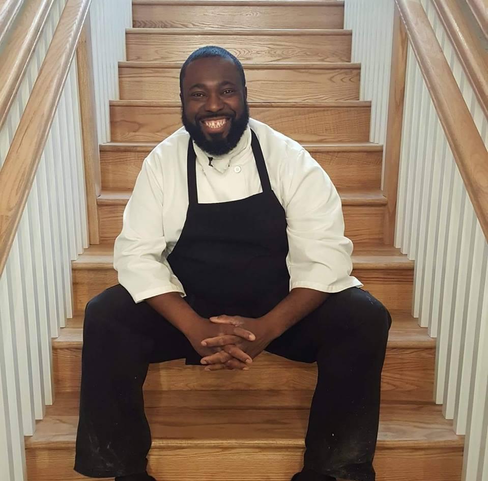 Chef Oliver
