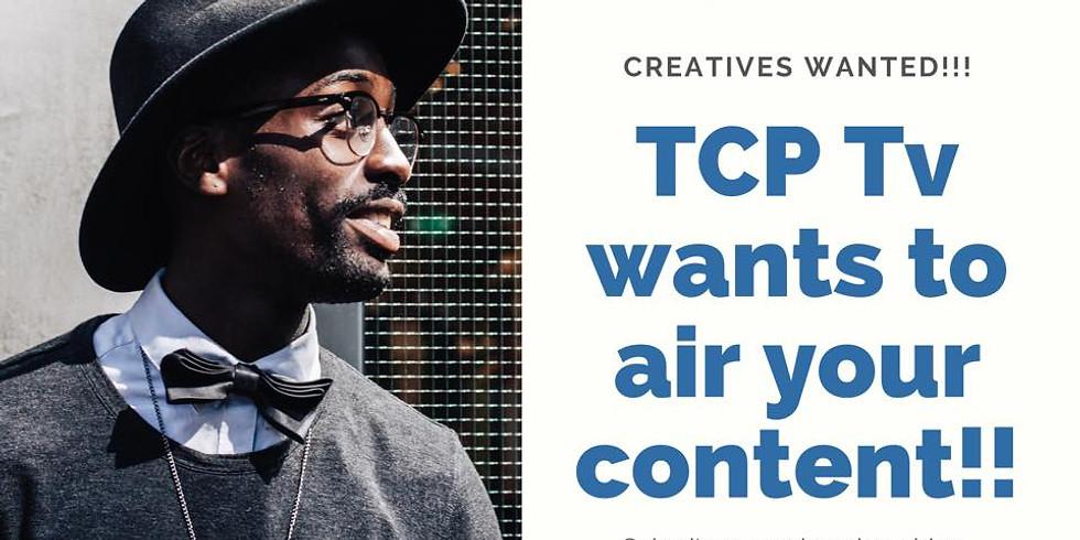 Digital Tv - Content Creators