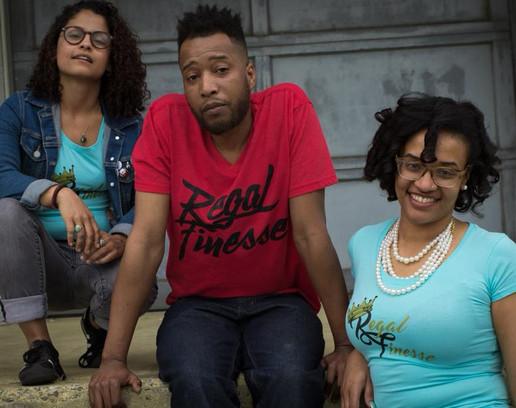 Hip-Hop & Politics