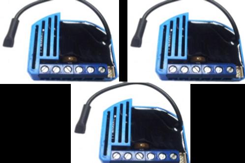 Pack chauffage électrique