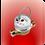 """Thumbnail: Compteur d'eau Chaude avec sortie impulsion (1 imp. / 0.25 litre)   raccord 3/4"""""""