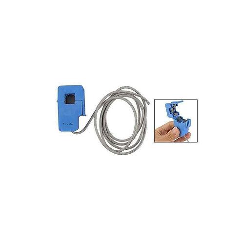 Pince ampéremétrique pour mesure d'énergie (100A max)