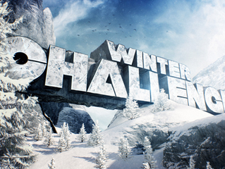SRF Winter Challenge
