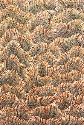Sand Dunes 89x59