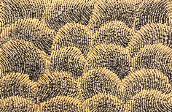Sand Dunes 74x49