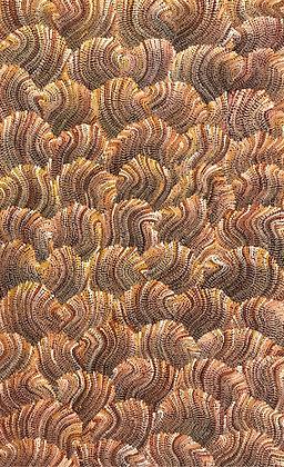 Sand Dunes 113x70