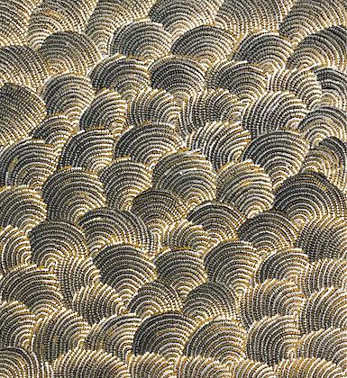 Sand Dune 90x83