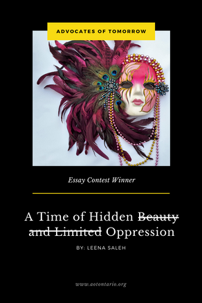 The Swing Era: A Time of Hidden (Beauty and Limited) Oppression