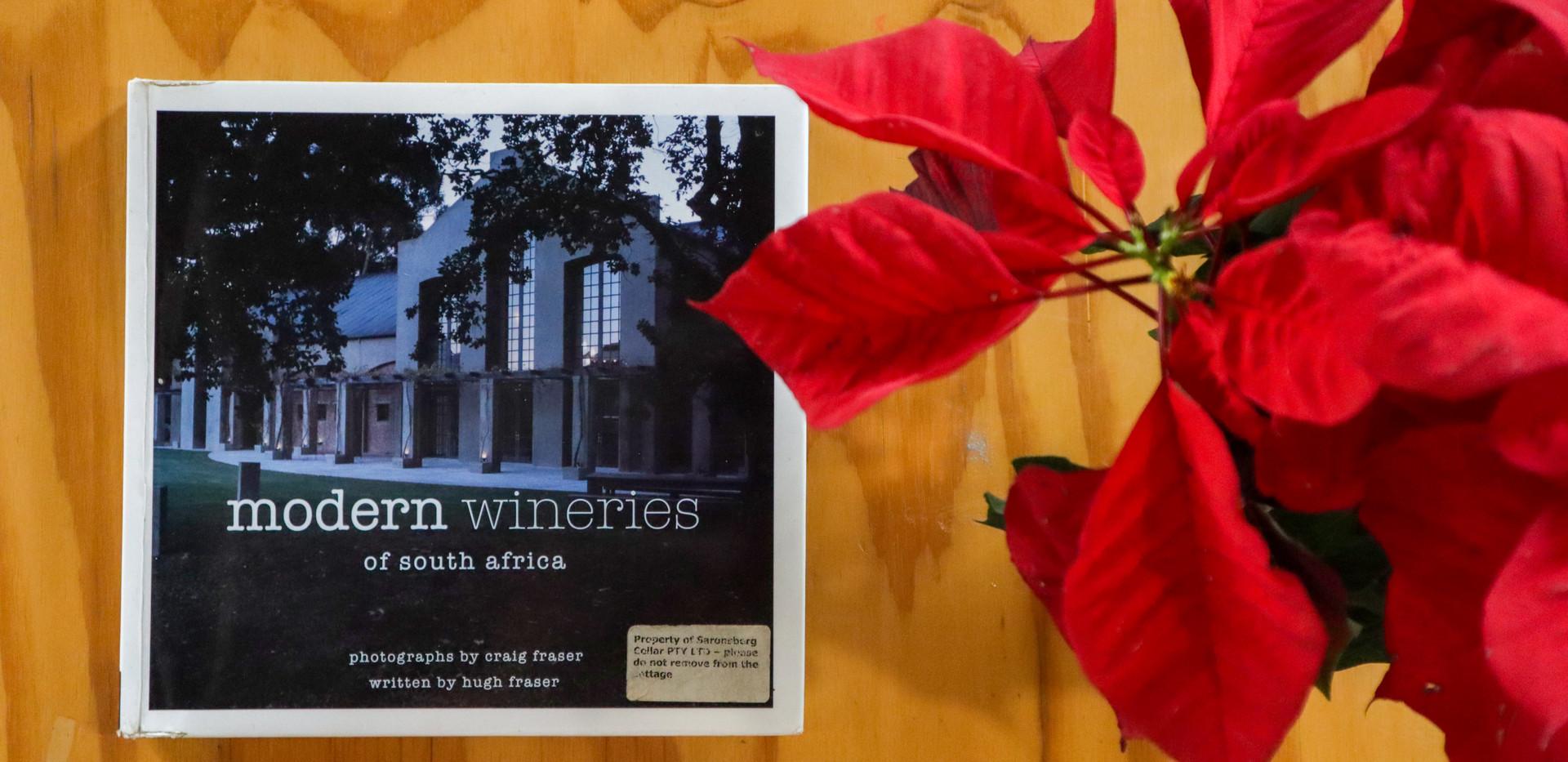 Modern Wineries