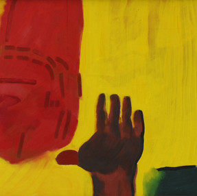 """""""The Hand of God"""" by Robert Hodgins"""